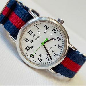 Timex Weekender Women's Watch